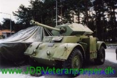 Staghound Mk. III